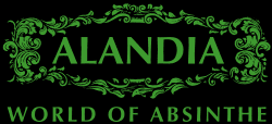 ALANDIA - World of Absinthe